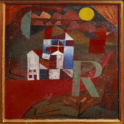 Motherwell, Robert (1915–1991)